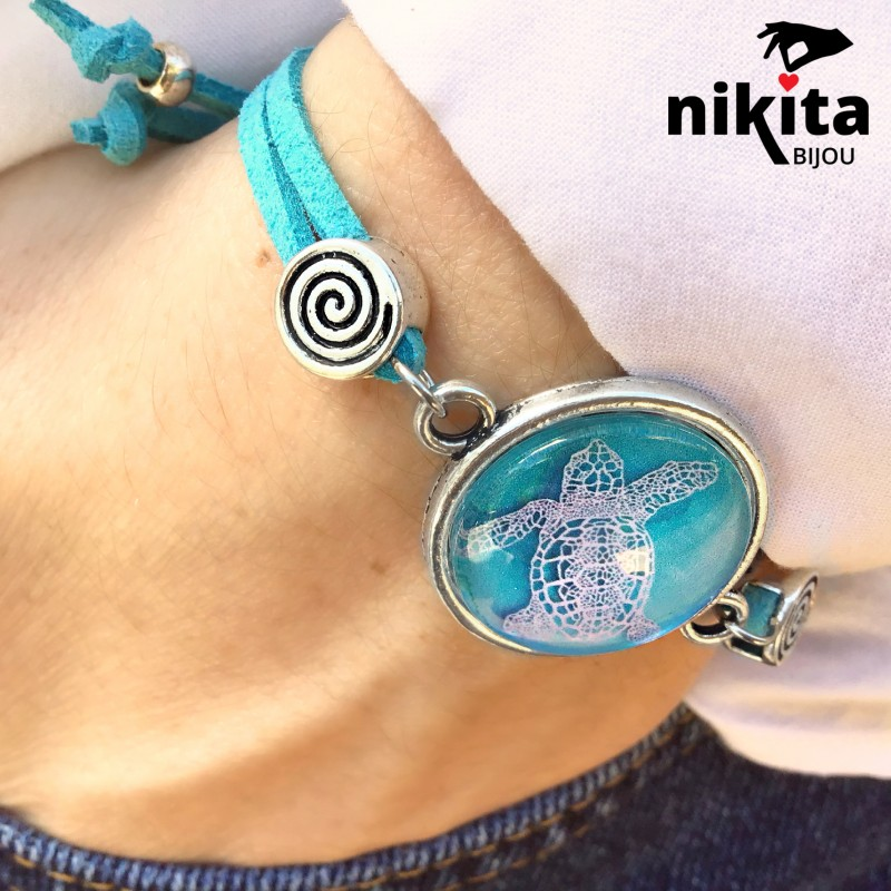 Hermosa pulsera exclusiva...